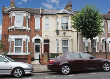 Thumbnail 1 bed flat for sale in Harcourt Avenue, London