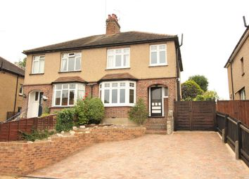 Thumbnail 3 bed semi-detached house to rent in Christchurch Road, Hemel Hempstead