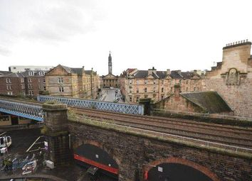 Thumbnail 1 bed flat for sale in Parnie Street, Trongate, Glasgow