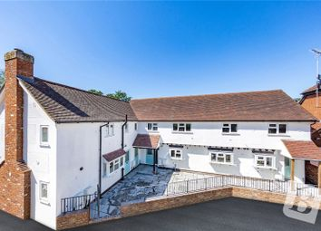 Thumbnail 2 bed terraced house for sale in Cottage 2, George House, High Street, Ongar