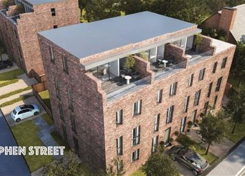 Thumbnail 4 bed town house for sale in St Stephen Street, Salford, Greater Manchester