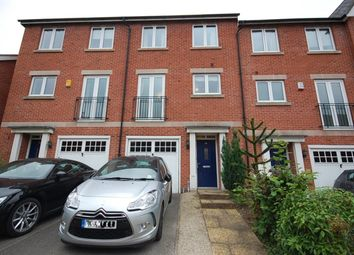 Thumbnail 4 bed property to rent in Leighton Way, Belper