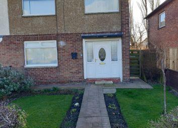 3 bed semi-detached house to rent in Ribble Walk, Jarrow NE32