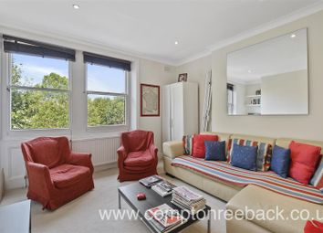 Sutherland Avenue, Maida Vale W9. 2 bed maisonette