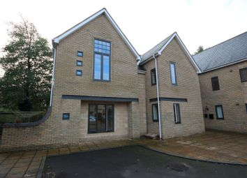 Thumbnail 2 bedroom property to rent in Ramplin Close, Bury St. Edmunds