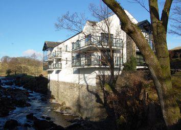 Thumbnail 2 bed flat for sale in 3 Haverigg, Burneside, Kendal, 9Hl