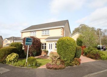 Thumbnail 2 bed semi-detached house for sale in Meadows Drive, Erskine, Renfrewshire