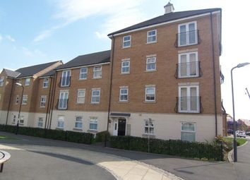 Thumbnail 2 bedroom flat to rent in Flaxdown Gardens, Coton Meadows, Rugby