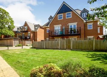 Thumbnail 2 bed flat to rent in Annaleigh Place, Rydens Grove, Hersham, Walton-On-Thames