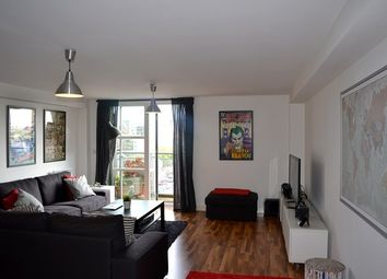 Thumbnail 1 bed property to rent in Lower Ormond Street, Manchester