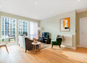 Thumbnail 1 bed flat for sale in 21 Tyger House, 7 New Warren Lane, London