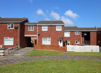 Thumbnail 3 bed terraced house for sale in Mallaig View, Elm Tree, Stockton