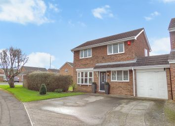 4 bed detached house for sale in Fallowfield, North Common, Bristol BS30