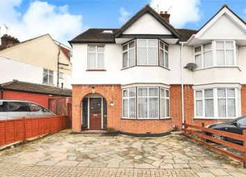 Thumbnail 5 bed semi-detached house for sale in Nibthwaite Road, Harrow-On-The-Hill, Harrow