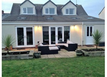 Thumbnail 3 bed detached bungalow for sale in Station Street, Durham