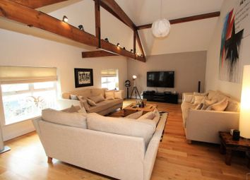 Thumbnail 3 bed flat for sale in Flat 1 73 Fisherton Street, Salisbury