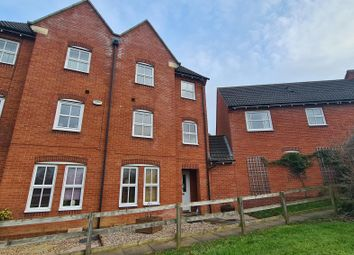 Thumbnail 4 bed property to rent in John Lea Way, Wellingborough