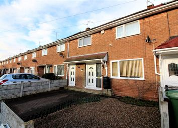 Thumbnail 2 bed town house for sale in Wyrley Road, Wolverhampton