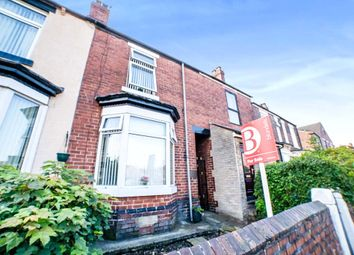 Thumbnail 3 bed terraced house for sale in Newton Street, Clifton, Rotherham