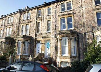 Thumbnail 1 bed flat to rent in Alma Vale Road, Clifton, Bristol