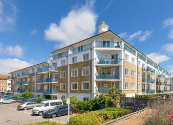 Thumbnail 1 bed flat to rent in The Strand, Brighton Marina Village, Brighton