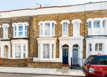 Thumbnail 3 bed terraced house to rent in Lyal Road, Bow