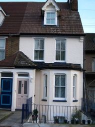 Thumbnail 1 bed semi-detached house to rent in New Road, Rochester, Kent