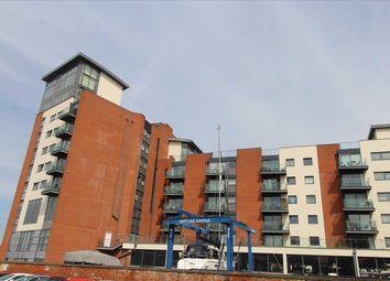 1 bed flat for sale in Neptune Marina, 1 Coprolite Street, Ipswich IP3