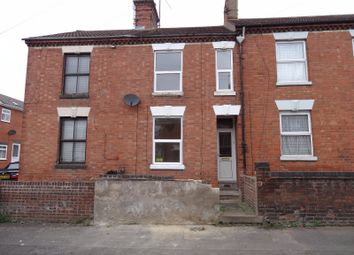 Thumbnail 3 bedroom terraced house to rent in Newcomen Road, Wellingborough
