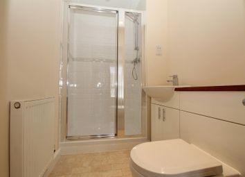 Thumbnail 2 bedroom flat for sale in Skylark Avenue, Greenhithe