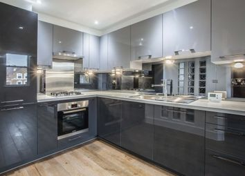 Thumbnail 1 bed flat to rent in Evering Road, Clapton