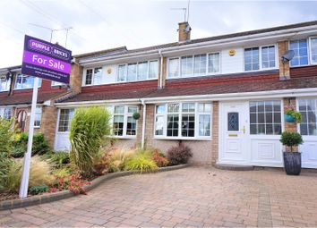 Thumbnail 3 bed terraced house for sale in Perrysfield Road, Cheshunt