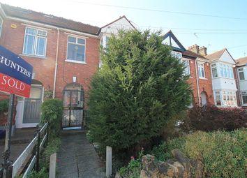 Hillingdon Road, Gravesend DA11. 3 bed terraced house