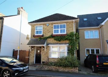 Thumbnail 3 bed detached house for sale in Seymour Street, Cambridge