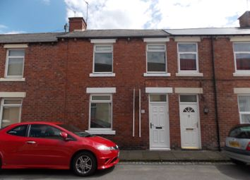 Thumbnail 2 bed terraced house to rent in Victor Street, Chester Le Street