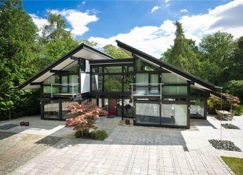 Seven Hills Road, Cobham, Surrey KT11. 5 bed detached house for sale