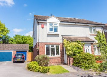 3 bed semi-detached house for sale in Catcliffe Way, Lower Earley, Reading RG6