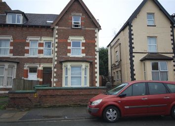 Thumbnail 2 bed flat to rent in Falkland Road, Wallasey, Merseyside