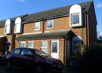 Thumbnail 1 bed end terrace house to rent in Epsom Road, Croydon, Surrey