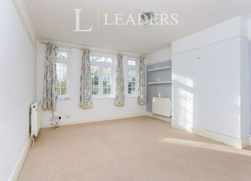 Thumbnail 3 bedroom flat to rent in Campbell Road, Southsea