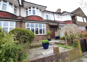 Thumbnail 3 bedroom terraced house for sale in Patterson Road, London
