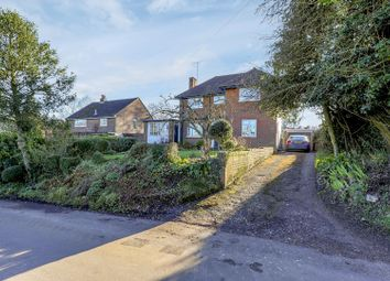 Thumbnail 3 bed detached house for sale in The Street, Frinsted, Sittingbourne