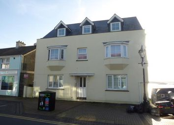 Thumbnail 1 bedroom flat to rent in Charles Street, Milford Haven