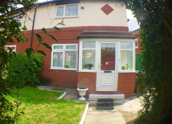 Thumbnail 3 bedroom semi-detached house for sale in Betley Road, Stockport