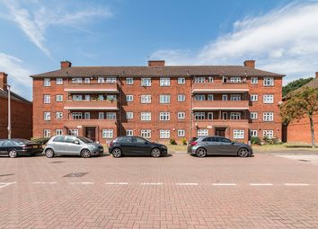 Thumbnail 2 bed flat for sale in Rivenhall Gardens, London