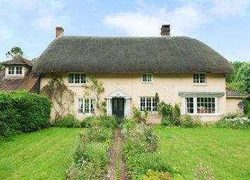 Thumbnail 5 bed detached house for sale in Mount Sorrell, Broad Chalke, Salisbury