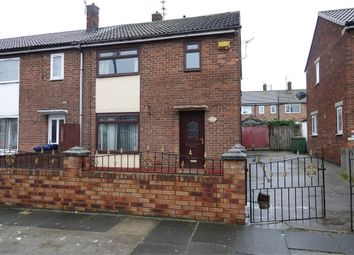 Thumbnail 3 bedroom semi-detached house to rent in Langdale Crescent, Eston, Middlesbrough