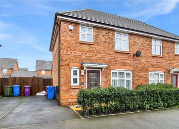 Thumbnail 3 bed property for sale in Lewisham Road, Norris Green, Liverpool