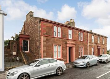 Thumbnail 3 bed flat for sale in Queens Terrace, Ayr, South Ayrshire, Scotland
