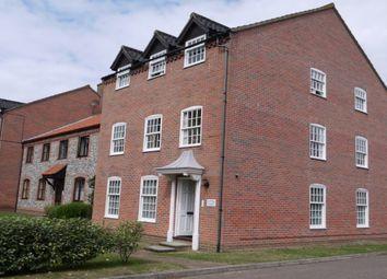 Thumbnail 2 bedroom flat to rent in Runton House Close, West Runton, Cromer